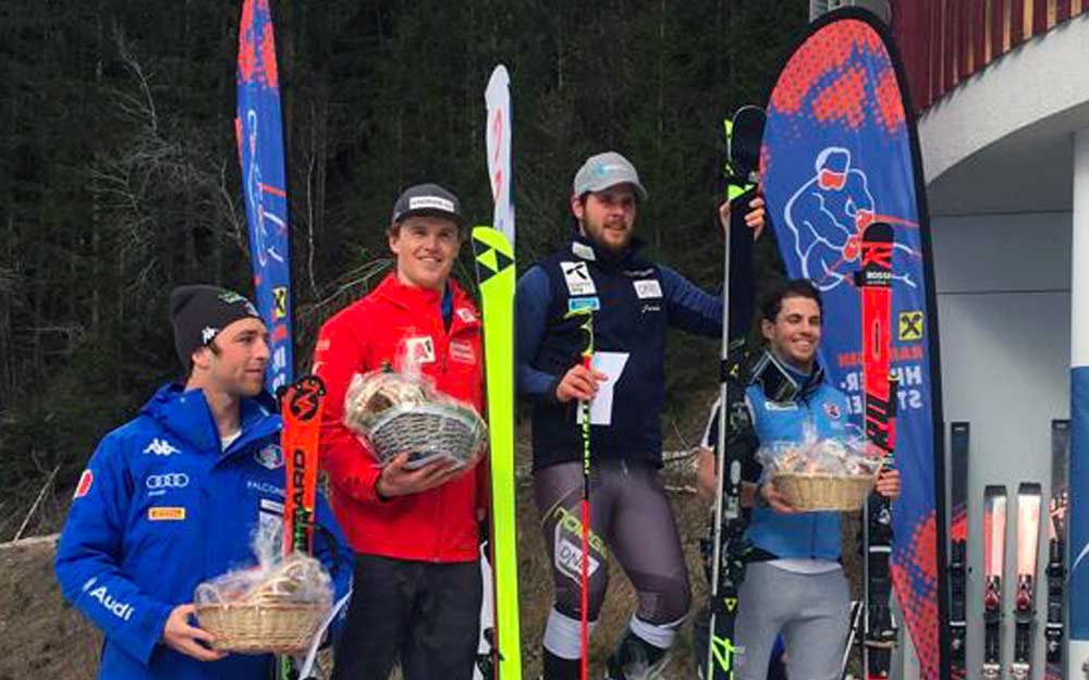 WORLD & EUROPA CUPS BRINGING GREAT RESULTS