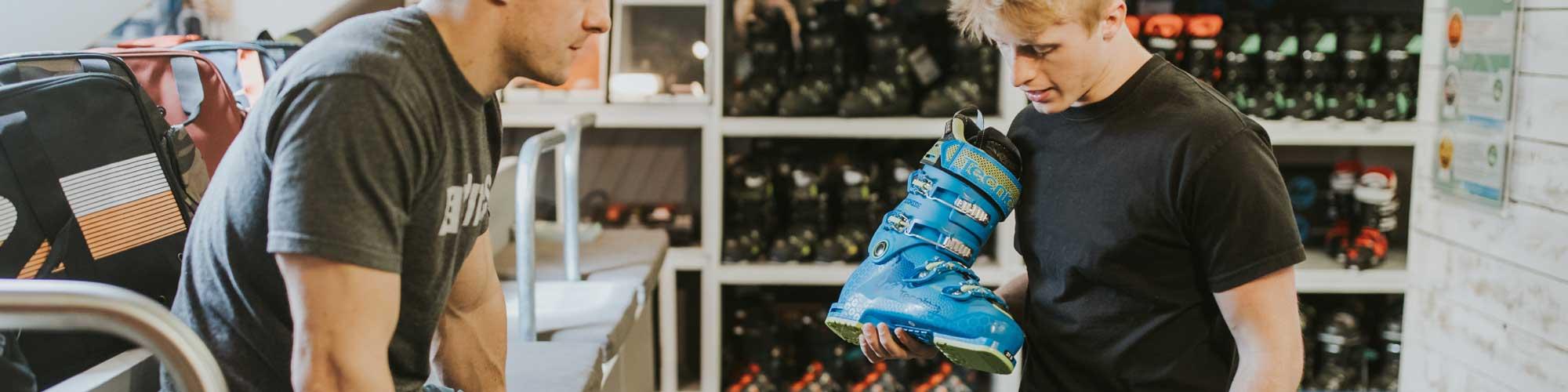 Find A Retailer Ski