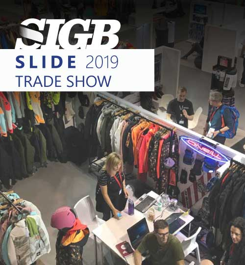 SIGB - SLIDE TRADESHOW