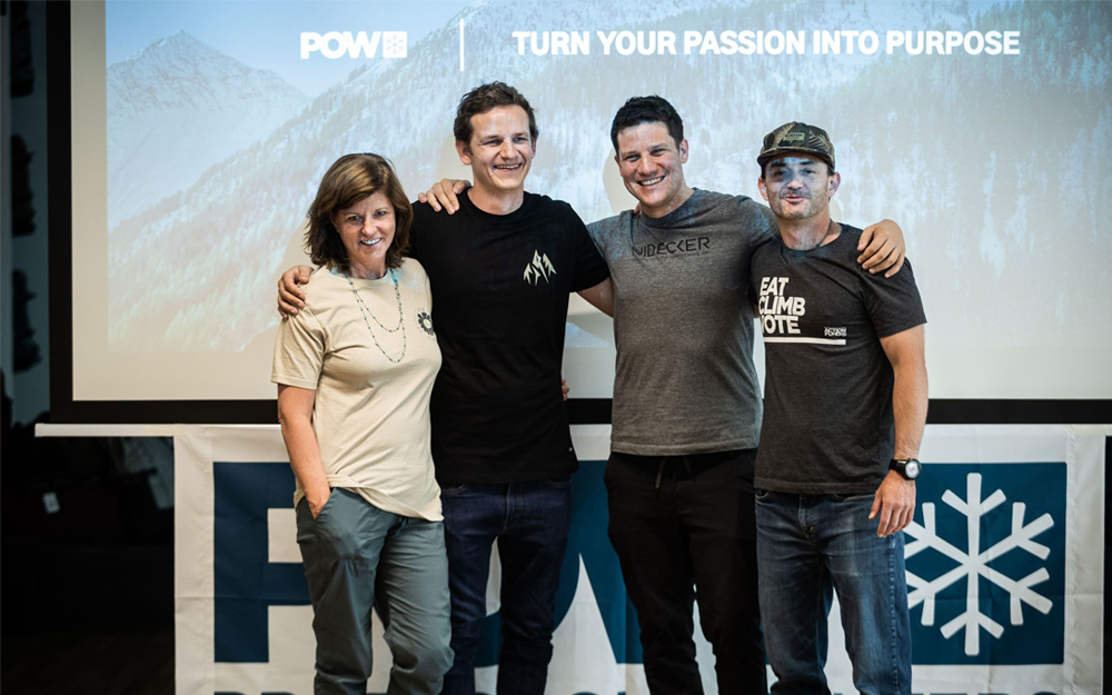 PROTECT OUR WINTERS EUROPE SEES $150K INVESTMENT FROM BURTON, NIDECKER & JONES