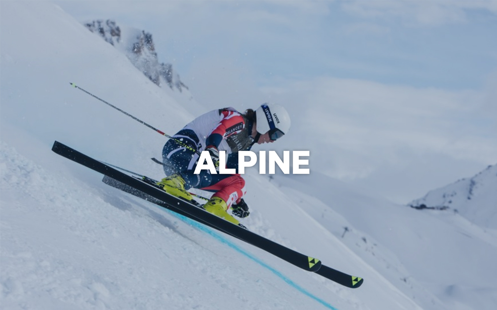 GB ALPINE CHAMPS RETURN TO TIGNES FOR THE NEXT THREE YEARS