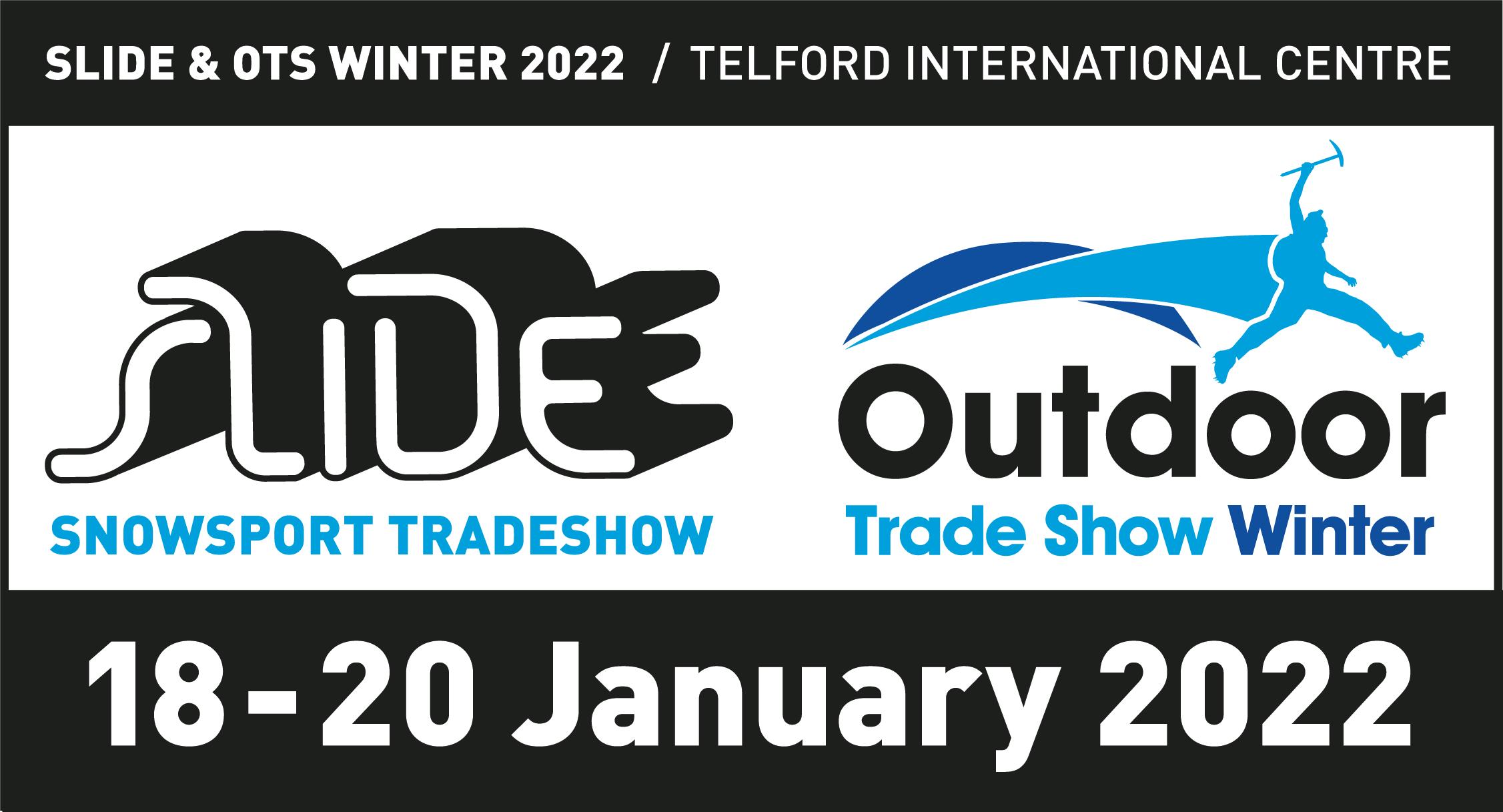 Great Launch For Slide & OTS Winter