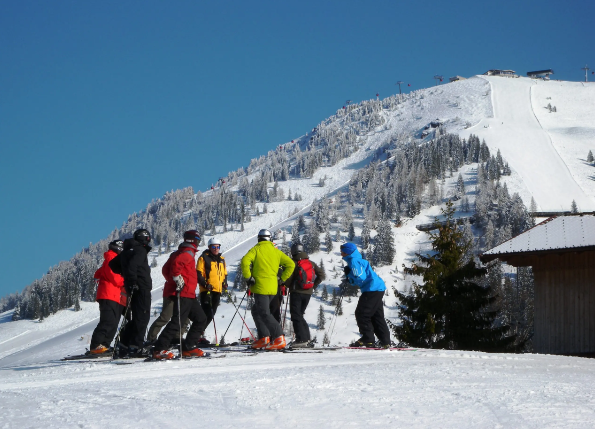 Snowsport England Coaching Awards Are Changing