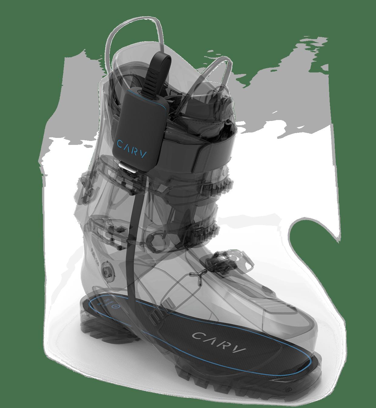 Ski Exchange Ltd Announces UK Exclusive Distribution Of CARV